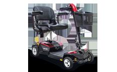 קלנועית מתקפלת GoGo-LX 4